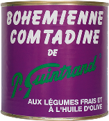 METAL bohemienne 2650ml