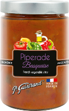 piperade basquaise 580ml
